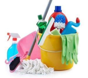 impresa di pulizie Rik's Group