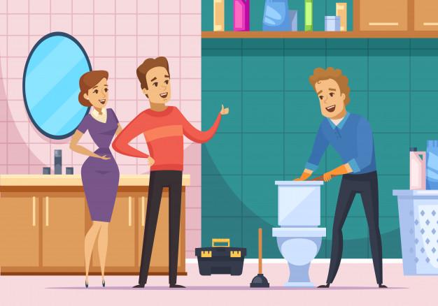 riparazione cassetta wc firenze