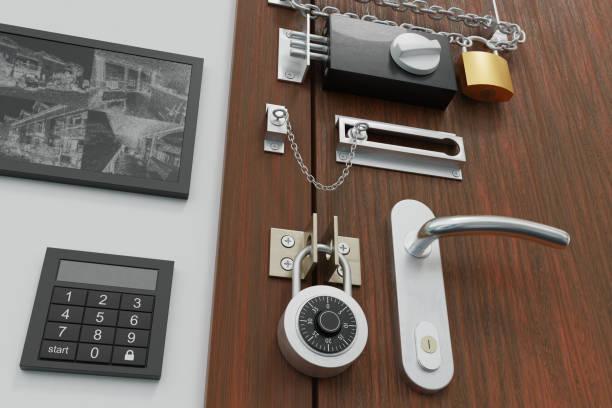 Quali sono le serrature di sicurezza